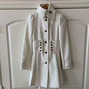 Elegant Trench Coat